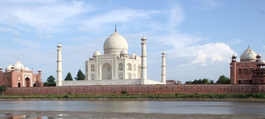 Tajmahal Inde