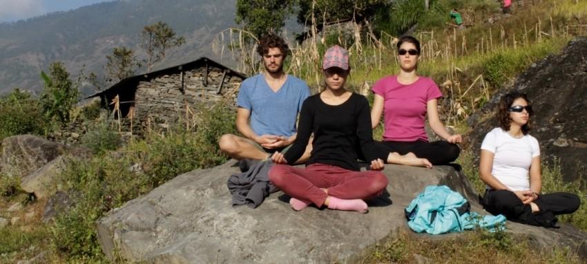 Visites spirituelles - tourn