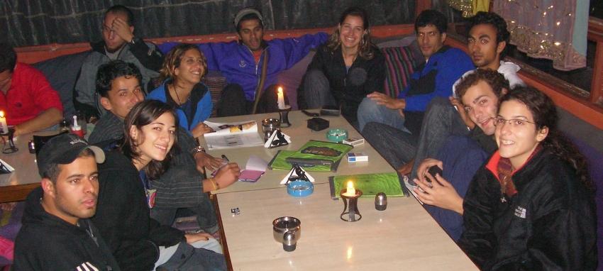Gîtes - Tea House Trekking in Nepal