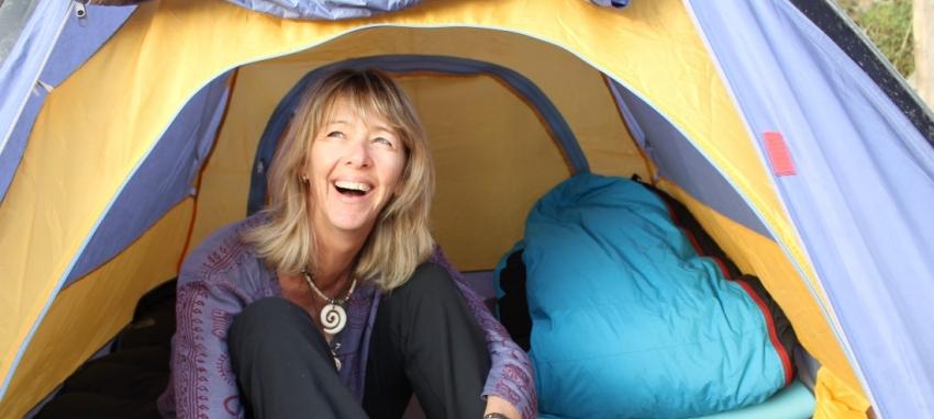 Trek - Camping  - Camping trek