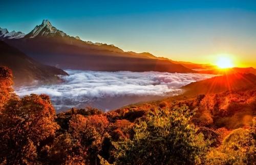 Région d'Annapurna