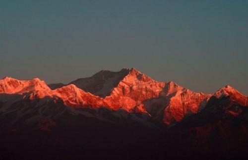 Région de Kangchenjunga