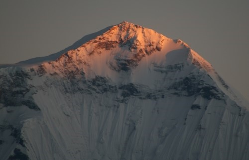 Trek panoramiquede l'Annapurna