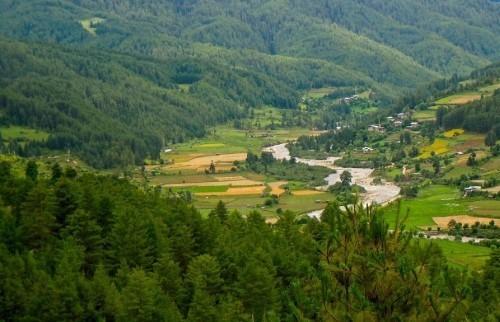 Trek culturel de Bumthang