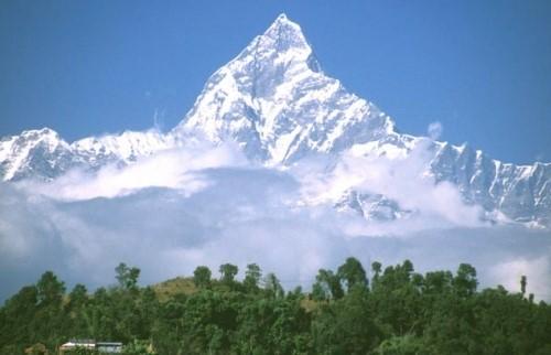 Randonnée d'une journée à Dhampus (1,770m)
