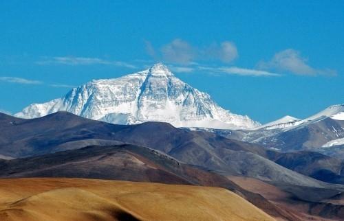 Visite de Kathmandu à Lhasa