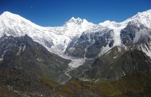 Trek dans le Langtang, Gosaikunda et Helambu