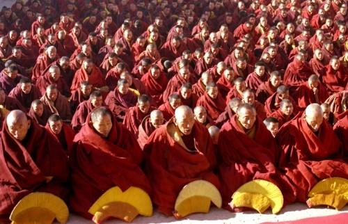 Visite culturelle de Lhasa