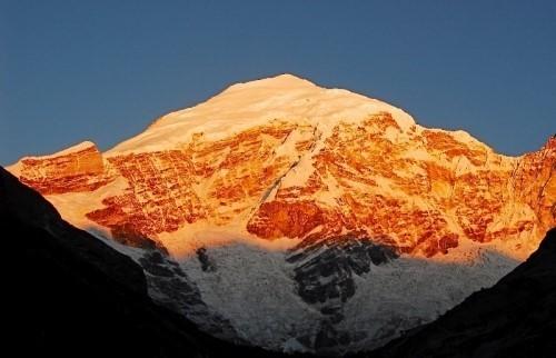 Visite de Katmandou Lhassa