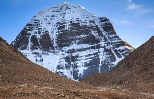 Visite des Monts Kailash et Mansarovar