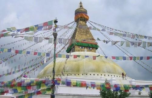 Circuit d'une journée au sein de la culture Bouddhisme