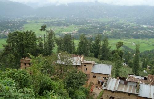 Excursion d'une journée à Bungmati et Khokana