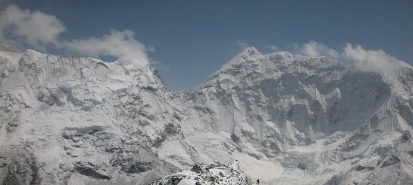 Покорение вершин - Peak Climbing in Nepal