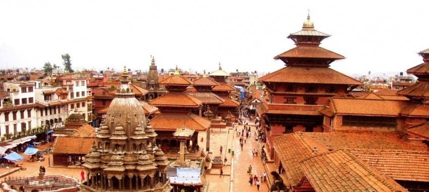 Культурологический тур - Tour in Nepal