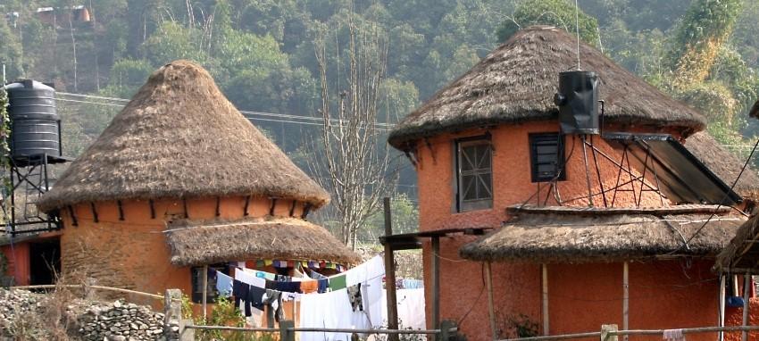 Туры По Деревням - Nepal village tour