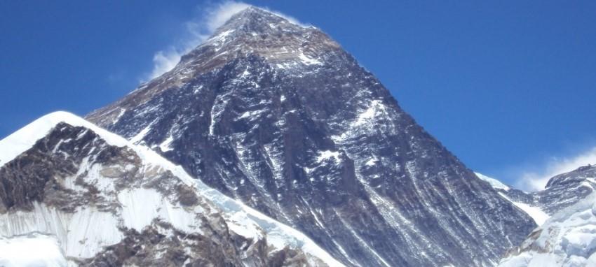 Поход к подножию Эвереста - Поход к подножию Эвереста