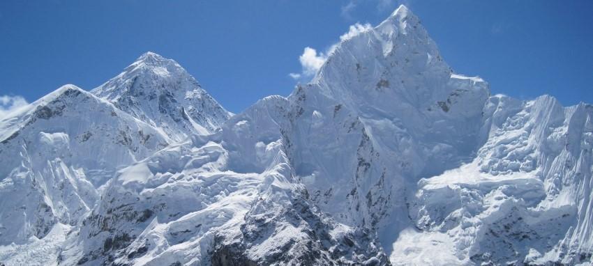 Поход в Джири и к подножию Эвереста - Поход в Джири и к подножию Эвереста