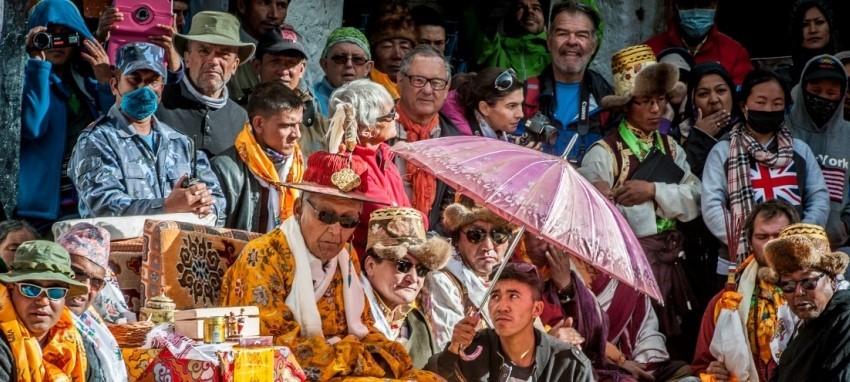 Поход на фестиваль Тиджи, 2016 г. - Поход на фестиваль Тиджи, 2015 г.