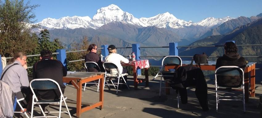 О «Высокогорных Гималайских Треках» - High Himalayan Trekking and Expedition