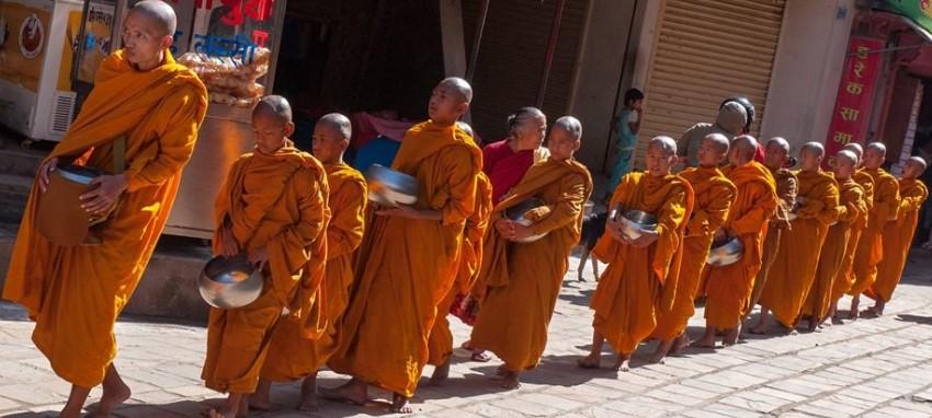 Паломнические туры - spiritual tour in Nepal