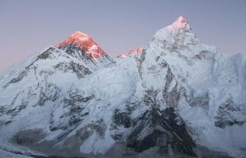 Поход в Джири и к подножию Эвереста