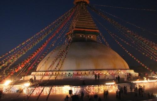 Экскурсия по Катманду