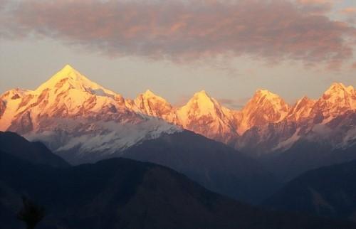 Экскурсия по Катманду, Нагаркоту и Дхуликхелу