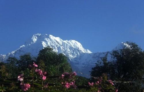 Поход к Марди-Хималу