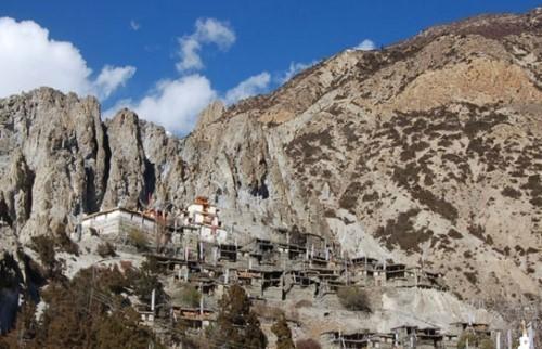 Поход в долины Нар и Пху