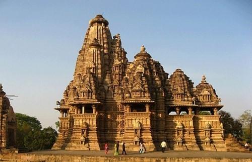 Экскурсия по северу Индии