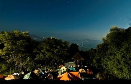 Однодневный поход в Банепу, Дхуликхел и Панаути