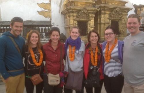 Однодневная экскурсия по мировому наследию в Катманду