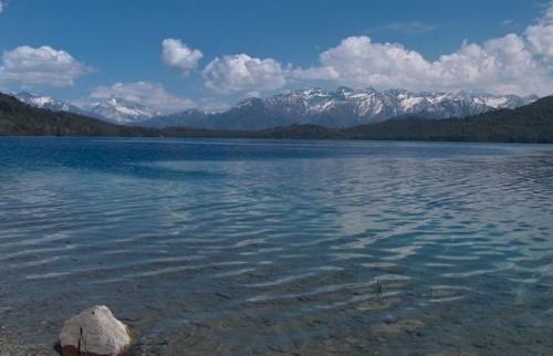 Поход к озеру Рара