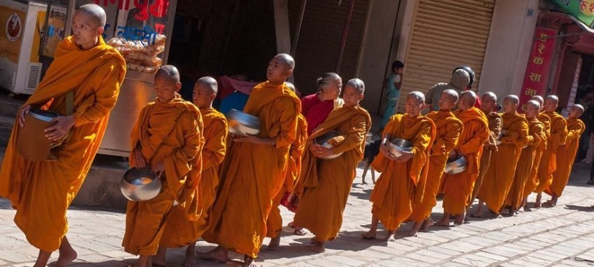One day Buddhism cultural tour -  One day Buddhism cultural tour around Kathmandu valley