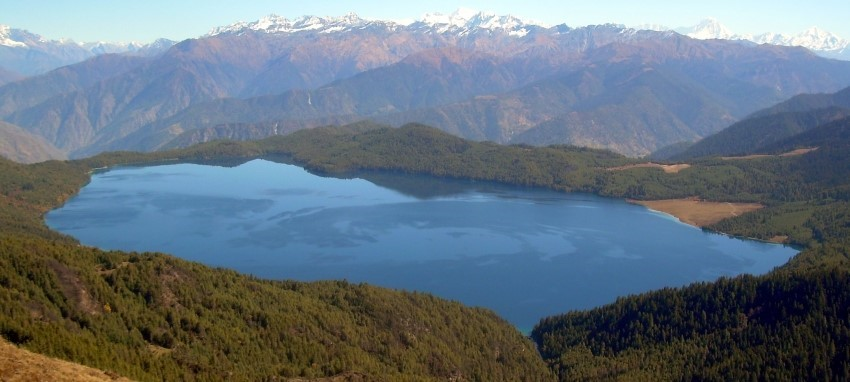 Rara lake Trek - Rara lake trek nepal